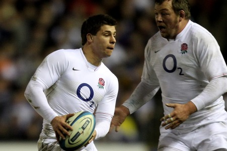 Cockerill believes Youngs will be back and raring to go for England