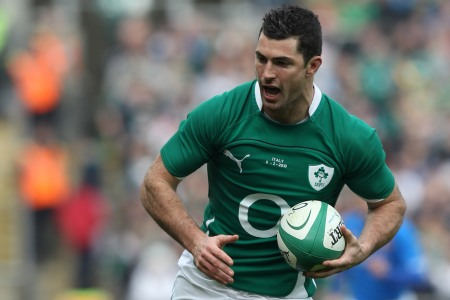 Kearney claims it won't take something special to beat France