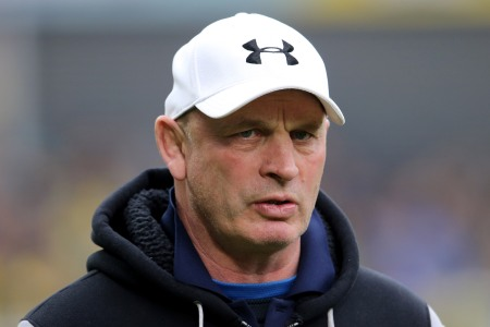 Johnson hails Cotter's appointment as real coup for Scotland