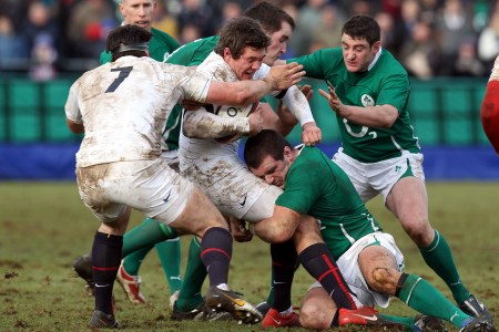 McCall calls for Goode England call-up