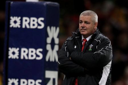Gatland: I almost left Wales