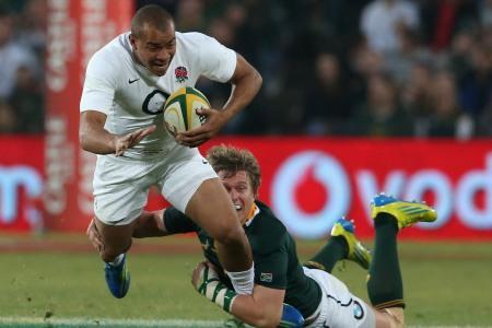 Ford tips Bath's Joseph for England centre spot
