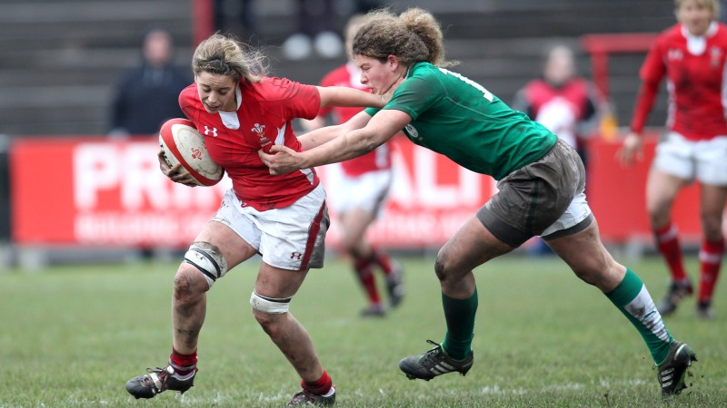 Six Nations Rugby | Edwards names six new faces in Wales RBS 6