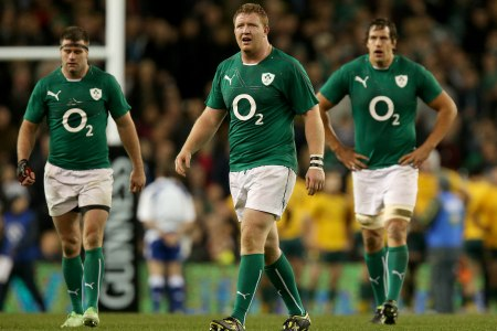 Archer: Simple changes helped improve Ireland for All Black clash