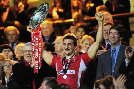 Warburton: We were lucky against England