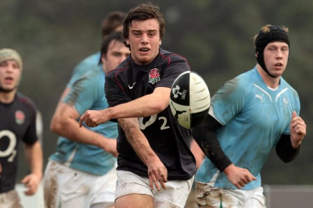 Ford lifts England to Junior World Championships final