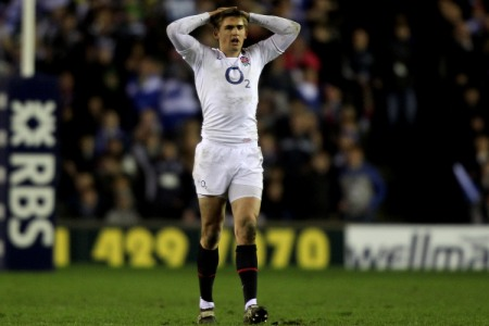 15-point Flood puts hand up for England fly-half jersey