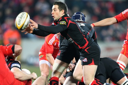 Laidlaw sees future at No.9
