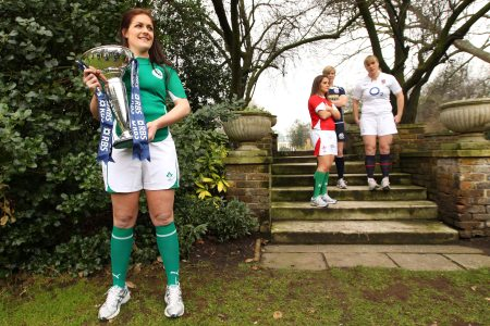 Coghlan predicting Olympic rugby explosion
