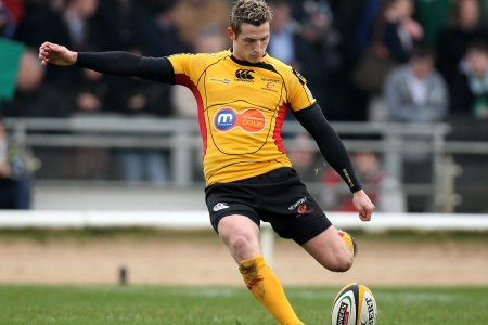 Dragons down Ospreys in shock victory