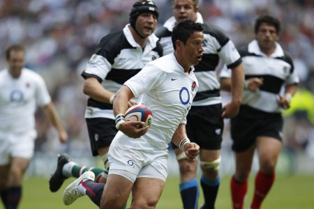 Hape calls on new guard to lead England forward