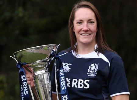 Scotland Women can turn corner says Brown