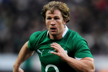 Flannery injury puts world cup in doubt