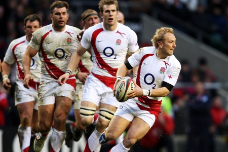Geraghty can re-ignite England ambitions – Danaher