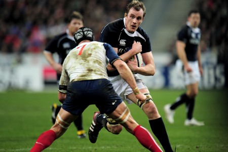 Robinson rings the changes for England clash