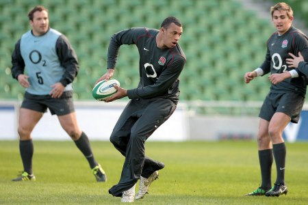 Lawes targeting World Cup spot after injury scare