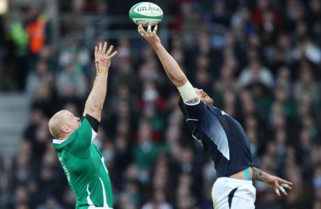 O'Connell insists Ireland will bounce back