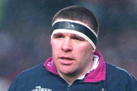 Scotland Under-20s coach says Robinson must stay