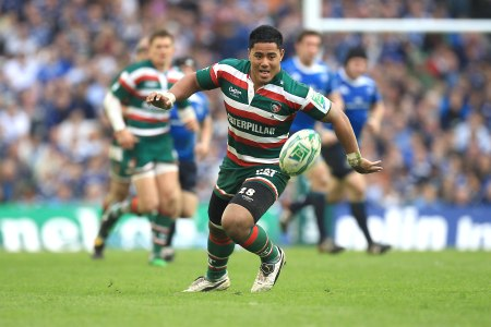 Tuilagi at 13 as Youngs misses out again for England