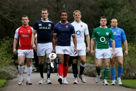 Six Nations too close to call