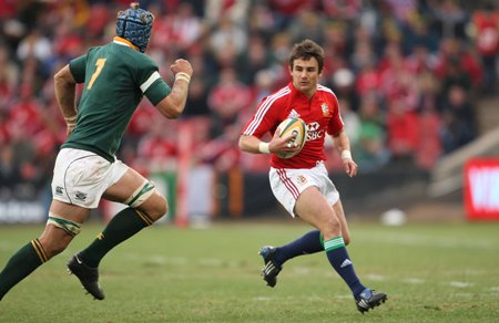 Ellis – England can win survival of the fittest this autumn
