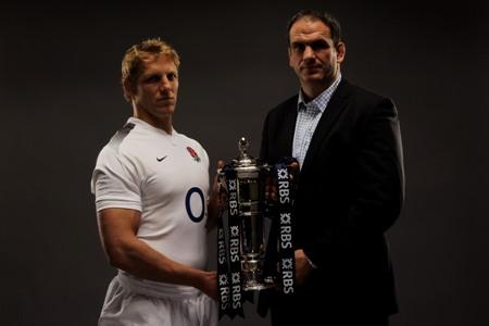 Johnson demanding focus in Cardiff