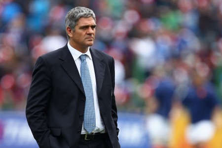 Mallett Italy contract won't be renewed