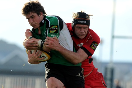 MacLeod delighted with international return