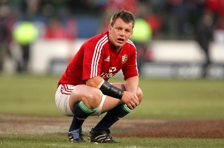 Late Christmas present for Gatland as Rees returns