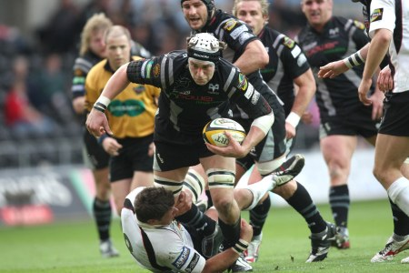 Callam eyes contract extension with Edinburgh