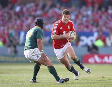 Carter on song as Wales' Kiwi misery goes on