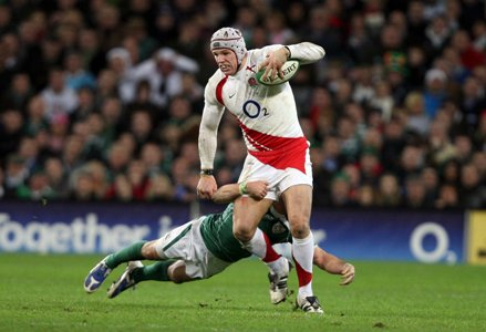 England struggle against Baa Baas