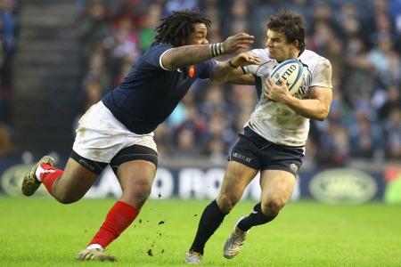 Evans looks to hit ground running in Argentina