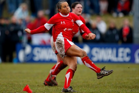 Wales great Non Evans retires