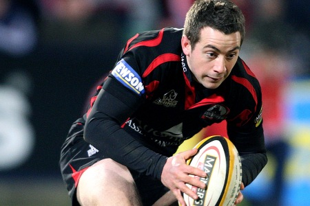 Laidlaw vows to hang onto Scotland No 9 jersey