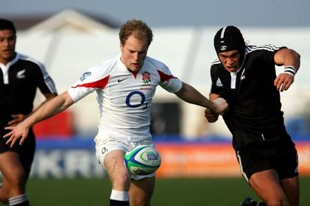 Simpson set to miss Six Nations kick-off