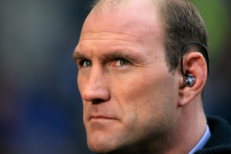 Dallaglio to help clean up game