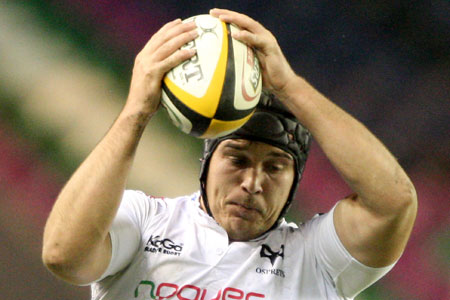 Thomas ruled out of All Blacks clash