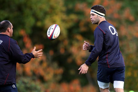 Three more released by England