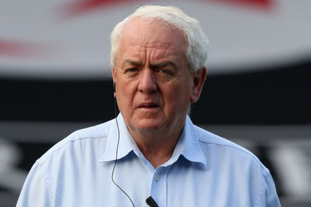 Gaffney backs Munster for glory