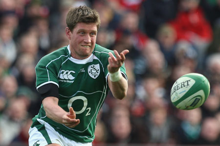 O'Gara: Christmas camp has united us