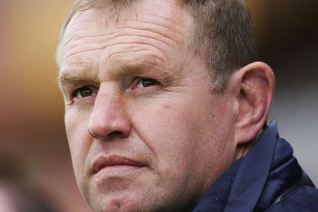 Richards rues Quins collapse
