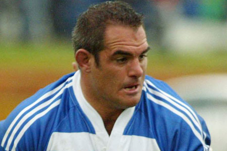 Melck the hero for Munster