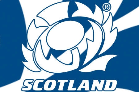 Scotland reach last eight
