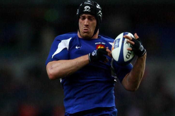 Wales v France – 24th Mar 2007