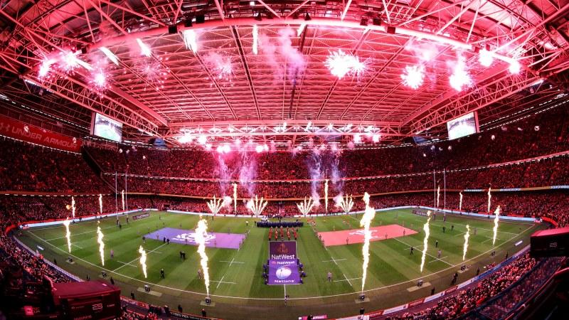 Les villes des Six Nations : Cardiff