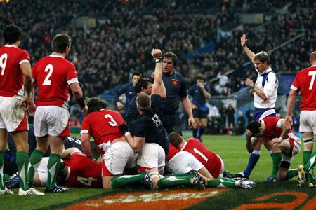 Rugby Sei Nazioni Calendario.Six Nations Rugby Rbs 6 Nazioni Ecco Il Calendario 2010