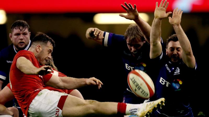 Fixture in Focus 2019: Scotland v Wales