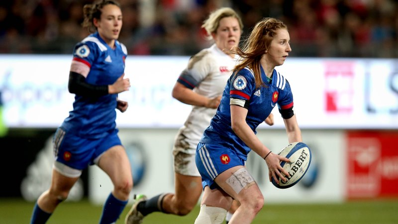 Six Nations Rugby Preview France Women V New Zealand Women