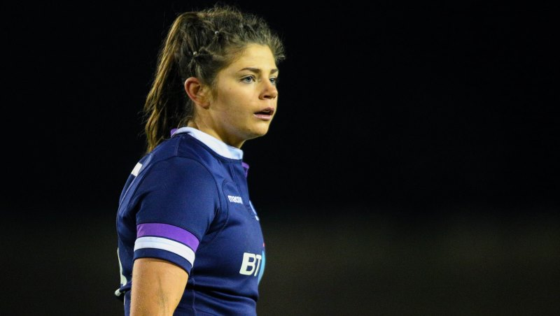 Spirited Scotland edged out by Canada in Scotsoun thriller